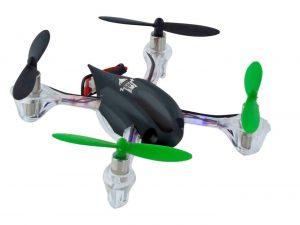 2Fast2Fun - F.A.H. Quadrocopter