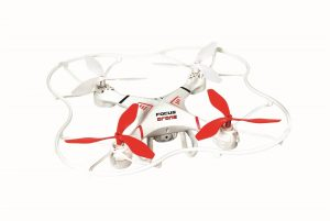 2Fast2Fun - Focus Drone Quadrocopter