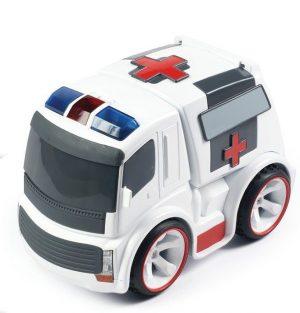Silverlit I/R Ambulanse