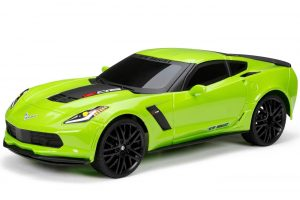 New Bright 1:12 RC Charger Corvette C7R Racing